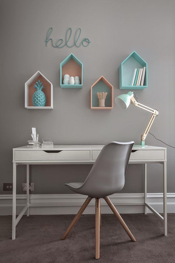Meer dan 1000 ideeën over perzik kamers op pinterest   jonge ...