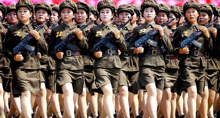 Внутри Северной Кореи Honey Trap Женский шпионской сети 1541 ijpkorea изображения