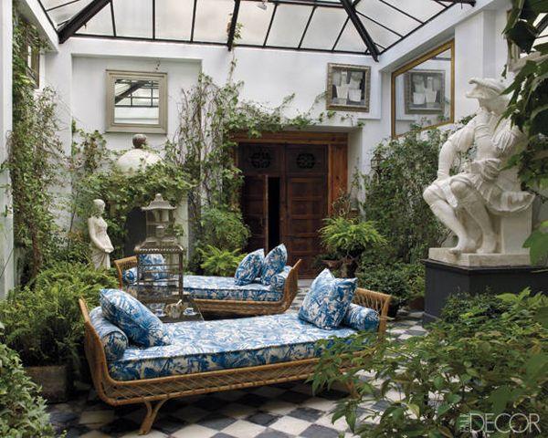 1000+ images about Interior Garden/Courtyard on Pinterest ...