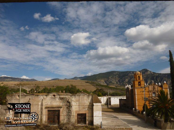 Hacienda Bueno en San Felipe, Guanajuato