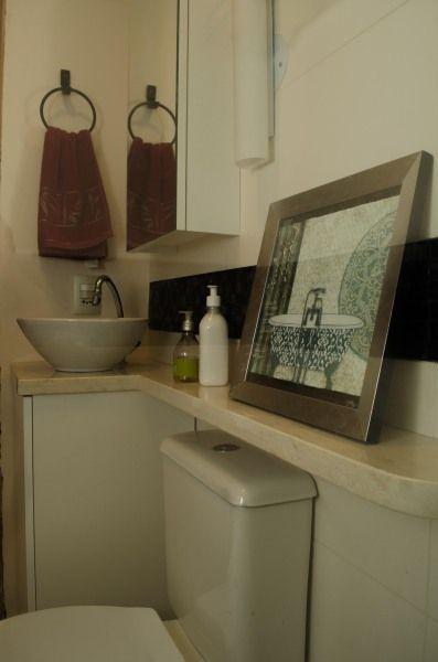 136 melhores imagens sobre Ideias para Banheiros no Pinterest  Cuba, Pesquis -> Armario De Banheiro Brisa
