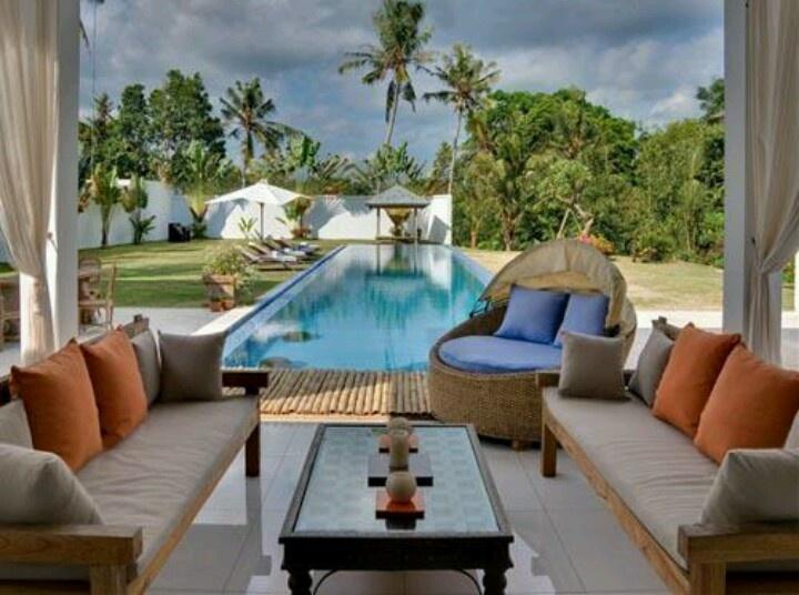 17 best images about arquitetura salas on pinterest for Interior design villa bali