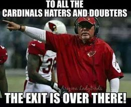 az. cardinals rise up red sea - Google Search