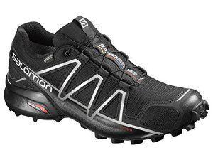 Salomon Speedcross 4, Chaussures de Trail homme