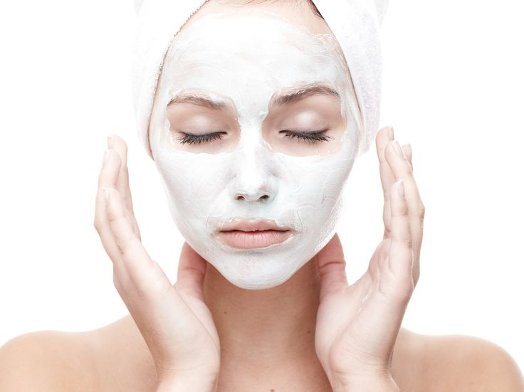 After a week of stress, bad cleansing habits, and staring at your computer screen making weird faces, your face deserves a little bit of respect and TLC. Treat it to afancy (but easy!) at-home spa facialvia @stylelist | http://aol.it/1tyf2ew