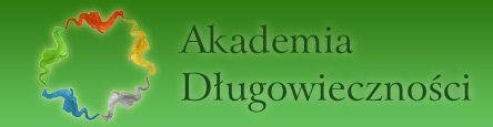 Akademia Długowieczności - logo