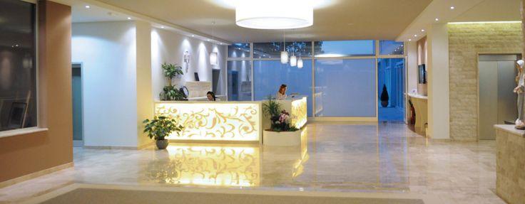 Reception Hotel & Spa Medjugorje