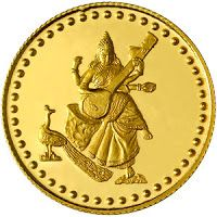 Todays SBI Gold Coin Rate in India