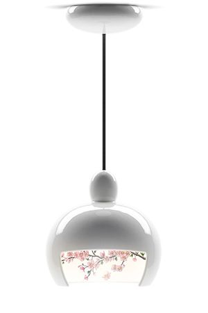 Modern Japonism Lamp from Toyo Kitchen & Living