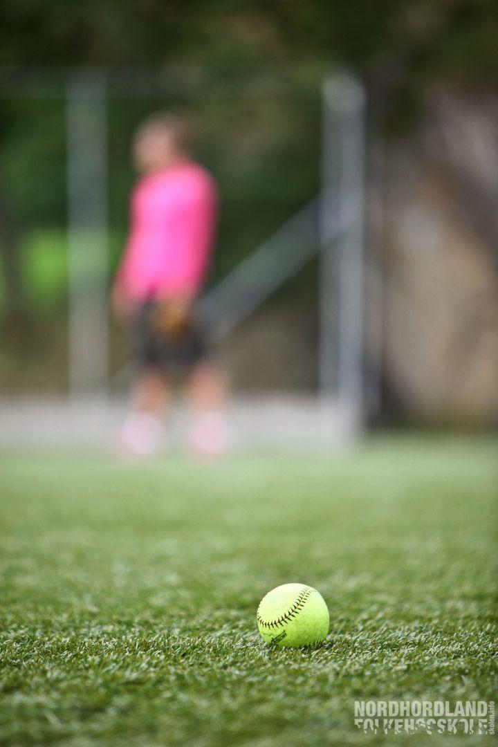 Baseball, Nordhordland Folkehøgskole