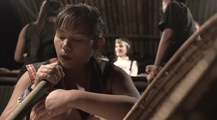 Mari Mari Cultural #Village #Traditions. Team Outpost Malaysia heads off to #Borneo and visits the Mari Mari Cultural Village Center to experience some #authentic #Malaysian #tribal ways of life: poison dart blowpiping, traditional #cooking methods, honey...