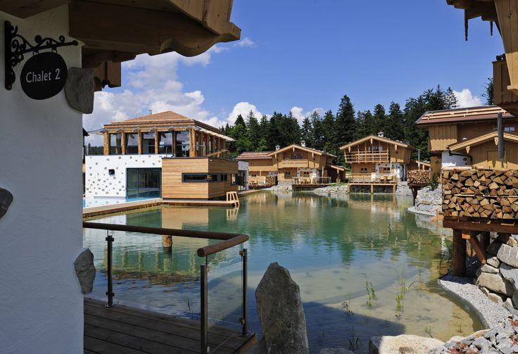 Wellnesshotel Mühlviertel: Urlaub & Hotel im Böhmerwald - INNs HOLZ