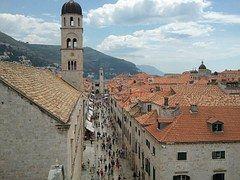 Dubrovnik, Croacia, Dalmacia
