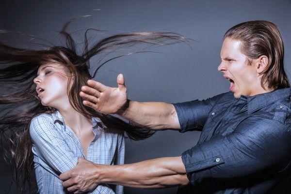 Проблемы в семье, что можно сделать (муж пьет, бьет, гуляет)