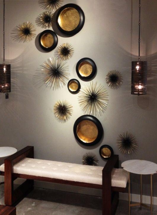 31 Luxus Wohnzimmer Wand Dekorieren Deko