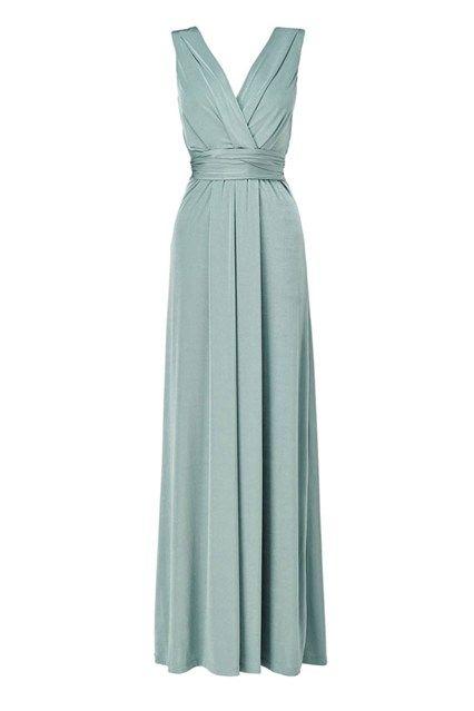 Best High Street Bridesmaid Dresses 2014 – UK High Street (Glamour.com UK)