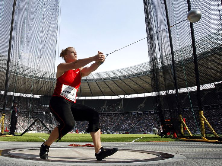 A physicist breaks down one of the most awesome of Olympic sports.