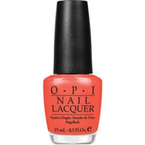 OPI körömlakk - Are We There Yet?