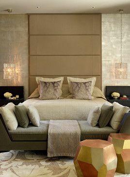 Tips for Bedside Lighting   Lighting & Decor Blog   Lamps.com
