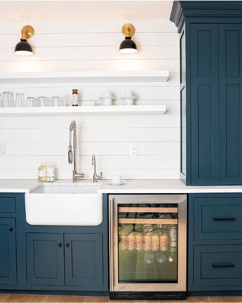 Everything You Need To Know About Shiplap Kitchen Dining