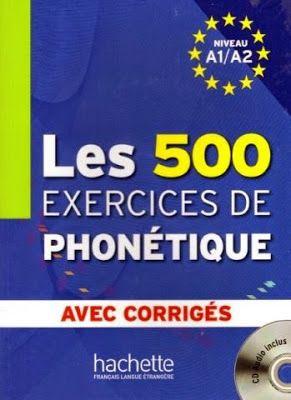 la faculté: Télécharger Gratuitement : Les 500 Exercices De Phonétique.