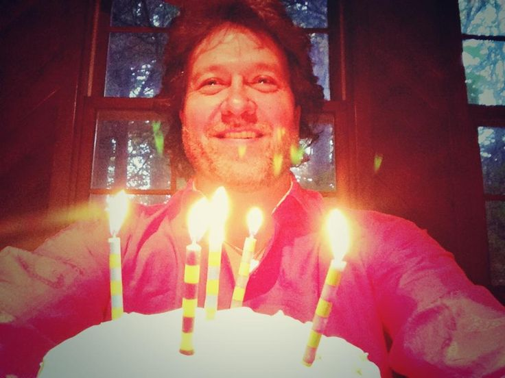 Happy Birthday to meHappy Birthday to me! I'm getting old but I'm not old yet! #48andCounting #MissingCandles