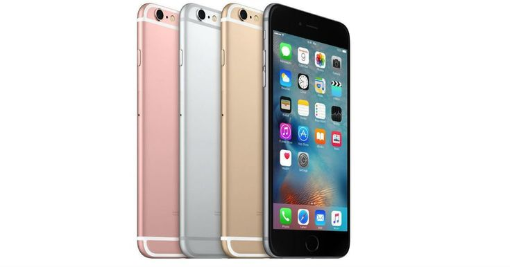 ★★★ 🅽🅴🆆 ★★★ FREE: iPhone Battery Replacement:  Have an iPhone 6s? Has it been shutting down unexpectedly? Head to Apple's website, type in…