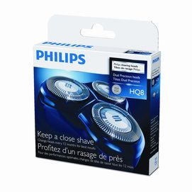 Philips® AquaTouch Electric Shaver with Aquatec Wet and Dry Plus Integrated Trimmer | Sears Canada