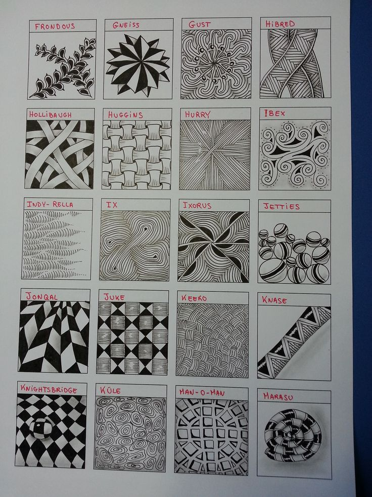 zentangle worksheet gift ideas pinterest coloring note and charts. Black Bedroom Furniture Sets. Home Design Ideas