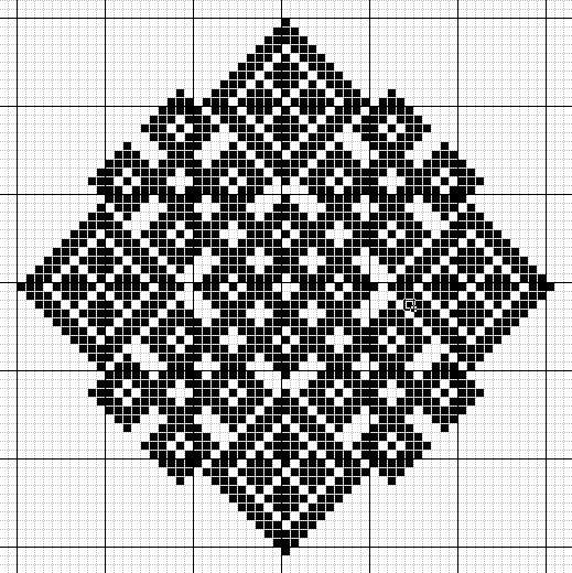 kogin sashi free pattern http://kazajirushi.blog81.fc2.com/blog-entry-921.html