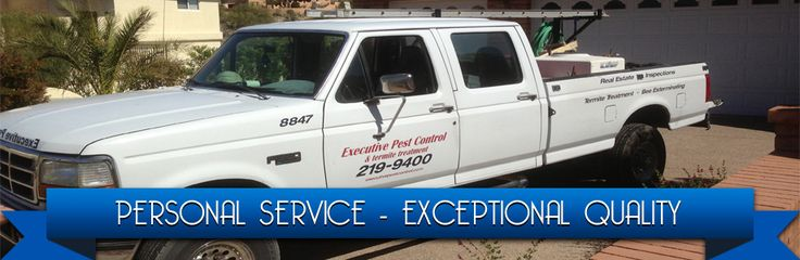 Services: Extermination, Fumigation, Inspections, Pet Safe & Child Safe Chemicals, Prevention Treatments, Removal Services, Single Treatments,Spraying,Ventilation,Barriers & Screens,Baiting Systems
