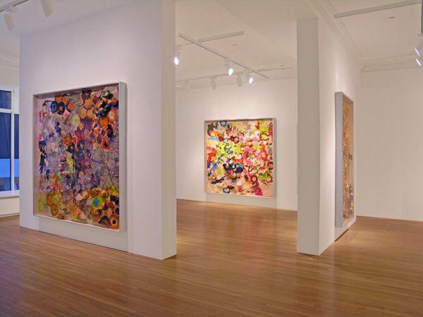Judy Pfaff: New Exhibit | Katy Elliott