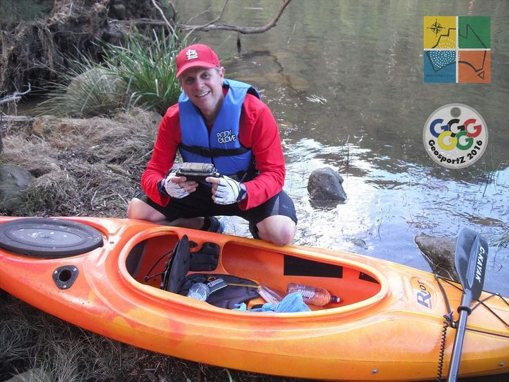 alnic39 took his kayak on it's maiden voyage for a 5.73km journey to find Nepean River - The Narrows [GC28HEM] for the canoe/kayak challenge in #geosportz2016. #geocachingphotos #geocaching #geocachingaustralia #australia #seeaustralia #kayak #kayaking #foundit #geocachinggames #freeandopengeocaching #nepeanriver #ilovegeocaching #NSW #newsouthwales #outdoorfun #geocachingbykayak