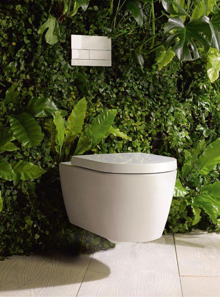 17 best images about duravit on pinterest toilets. Black Bedroom Furniture Sets. Home Design Ideas