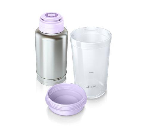 Flaschenwärmer für unterwegs SCF256/00 | Avent