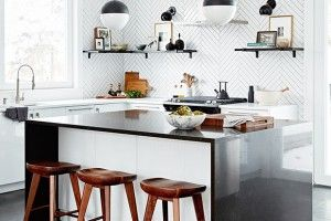 Sarah Richardson Kitchen Makeover