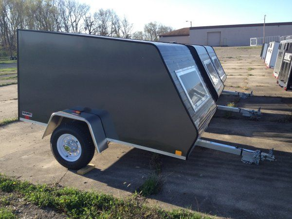 All Aluminum Trailers For Sale in Ontario, Canada