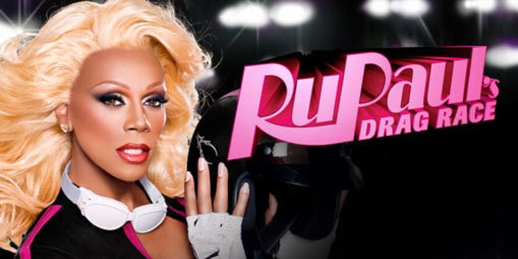 RuPaul's Drag Race Live at The Olympia Theatre Dublin