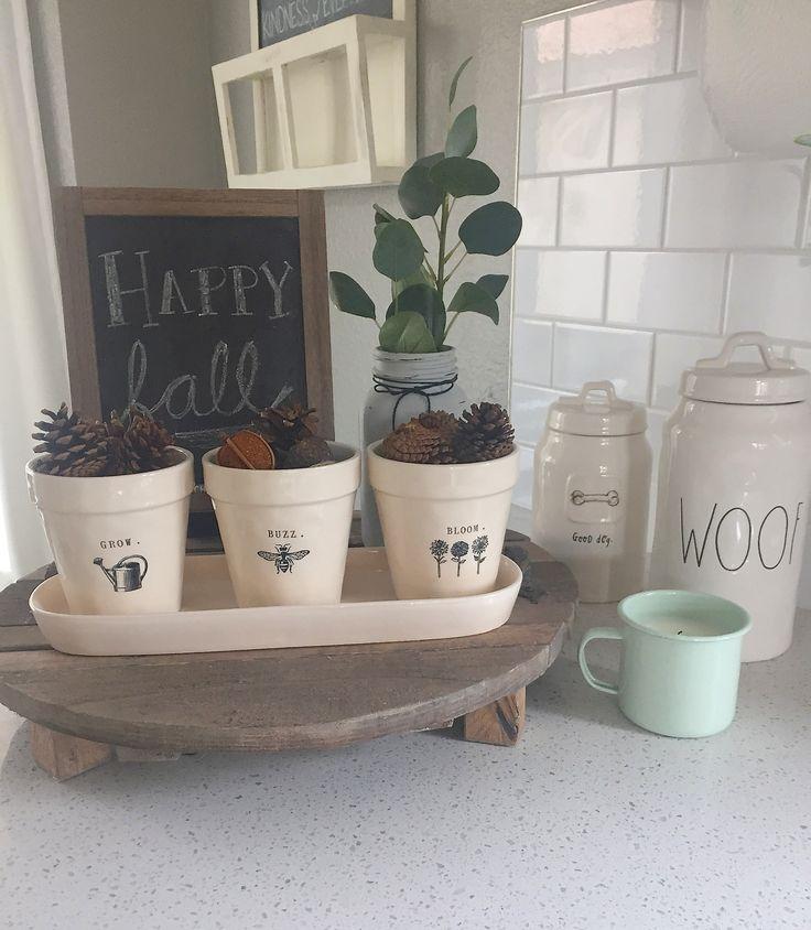 Farm Kitchen Decor