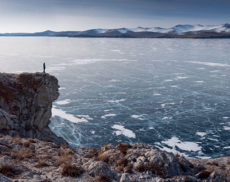 Самые красивые места России, Озеро Байкал, Восточная Сибирь