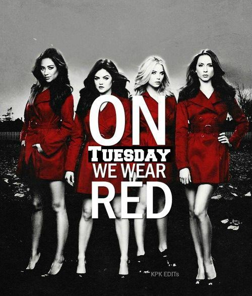 94864f4f0a430bfa05194060d7efc9a9 wear red red coats 93 best pretty little liars images on pinterest pretty litte liars