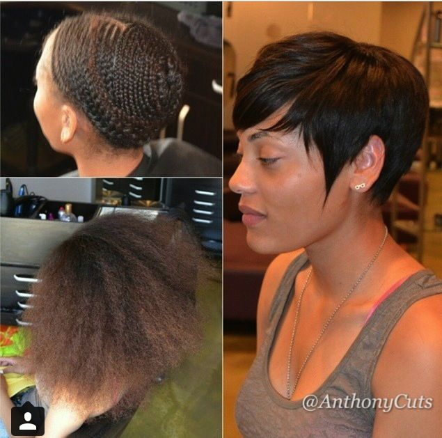 Natural Hair Salons In Hampton Va