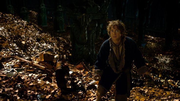 The Hobbit <3