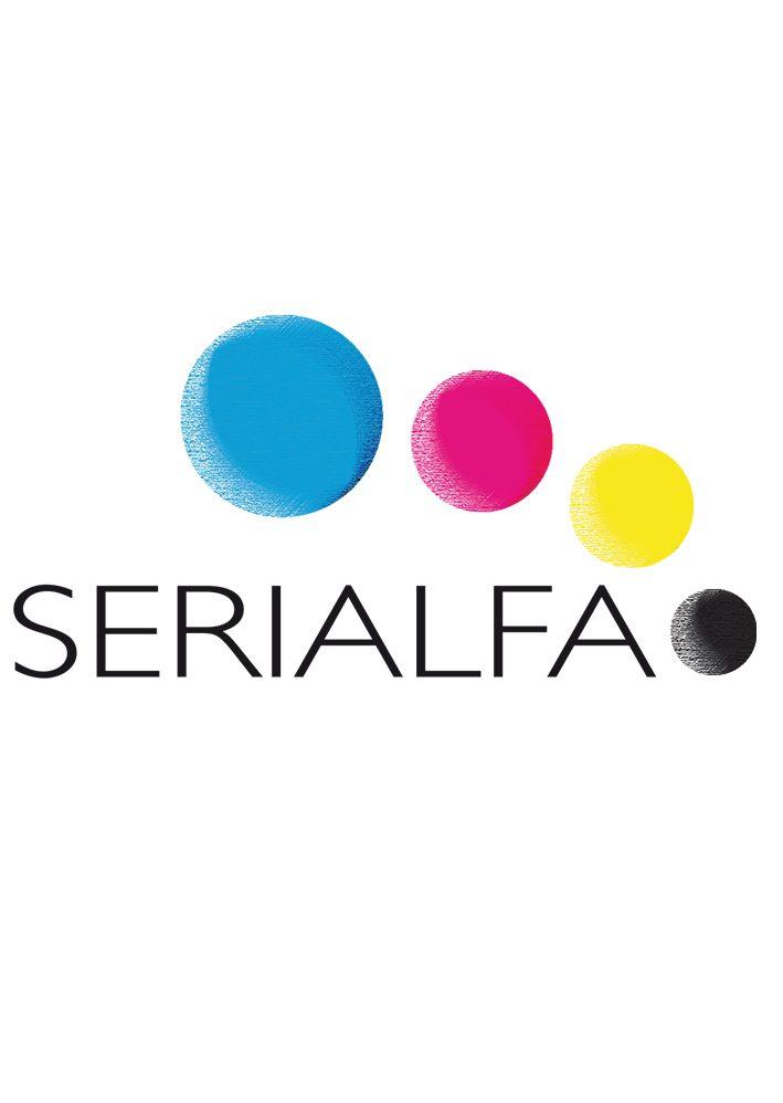 Progettazione logo - Linee serigrafiche