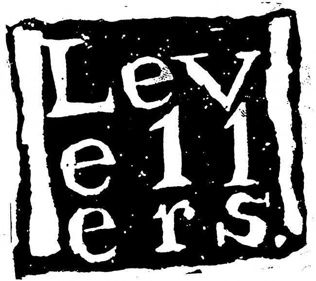 Brighton folk-rock band Levellers celebrated 25 years in the 'business' in 2013.There are plans for a new album, a film and a raft of live dates in 2014/15. Including an intimate date at t