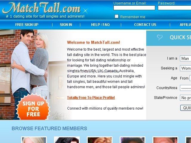 Online dating canada review