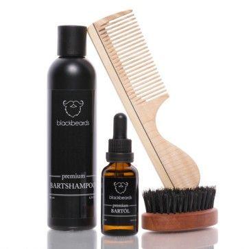 blackbeards präsentiert das Bartpflege Set Deluxe: Das ist die High End Kombination eines Bartpflege Sets bestehend aus Bartöl, Bartshampoo, Bartbürste und Bartkamm. Onlineshop: blackbeards.de/ #Bartöl #Beardoil #Bartpflege #Beardcare #Beardgrooming #Beard #Bart #Beards #Beardcomb #Bartkamm #Bartshampoo #Bartseife #Beardsoap #Beardwash
