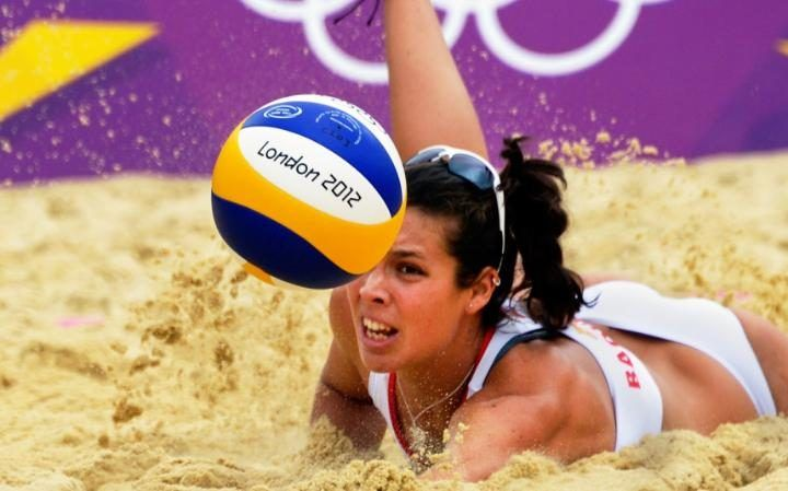 Rio 2016 Olympics: Beach volleyball guide
