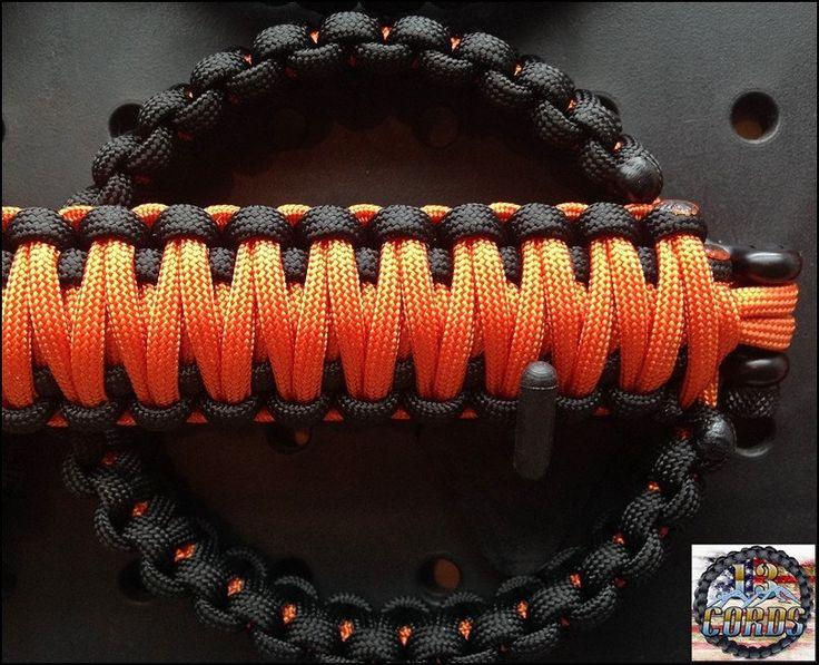 King Cobra Front/Rear Grab Handle Set JK/JKU