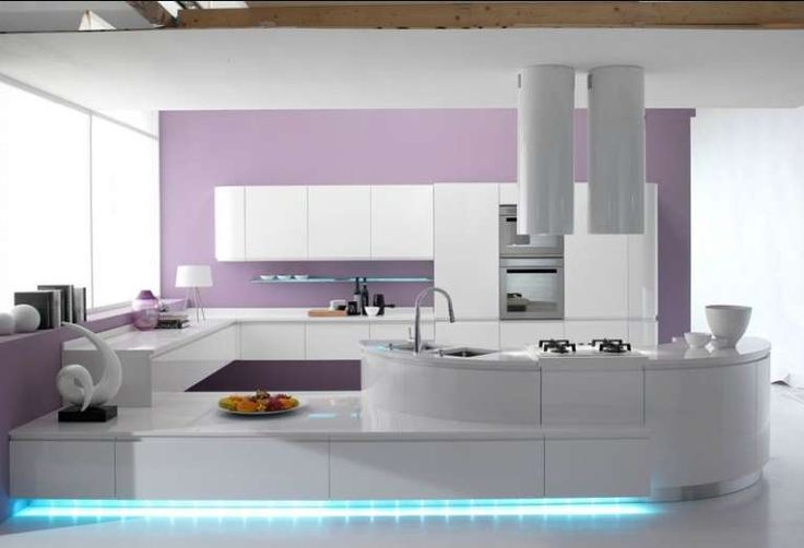 Oltre 1000 idee su colori pareti su pinterest benjamin - Abbinamento colori cucina ...